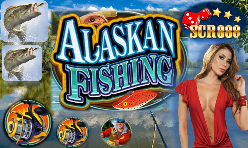 Alaska-Fishing-Slot-SCR888